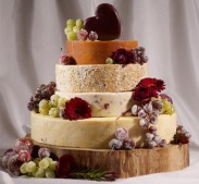 Cheese Stack Wedding Cake,wedding cake, wedding cakes