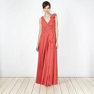 I almost can't believe that I am saying this...£60 for this absolutely unbelievable dress by none other than Jenny Packham! Down from £200, this is the biggest steal I've come across! It won't hang around!